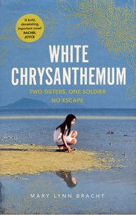 Mary Lynn Bracht - White Chrysanthemum.