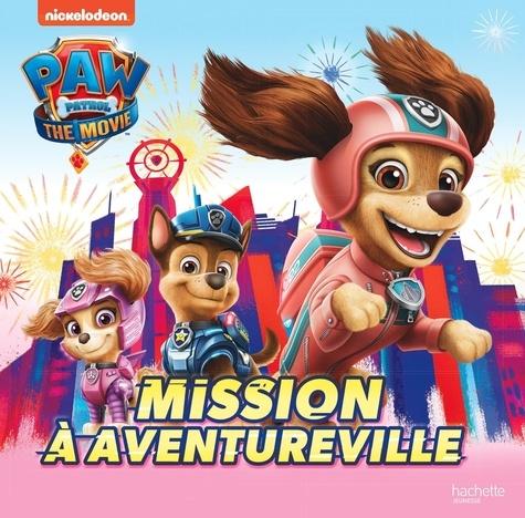 Mary Man-Kong - Paw Patrol - La Pat' Patrouille le film  : Mission à Aventureville.