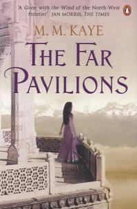 Mary Margaret Kaye - The Far Pavilions.