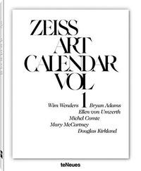 Mary McCartney et Bryan Adams - Zeiss Art Calendars - Tome 1.