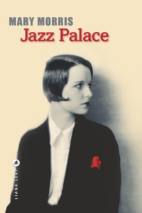 Mary Morris - Jazz Palace.