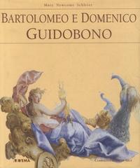 Mary Newcome Schleier - Bartolomeo e Domenico Guidobono.