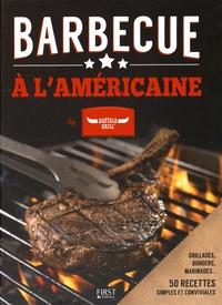 Mary Nichols et Melissa McAdams - Barbecue à l'américaine by Buffalo Grill.