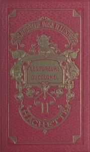 Mary Nicollet et André Galland - Les fureurs du colonel.
