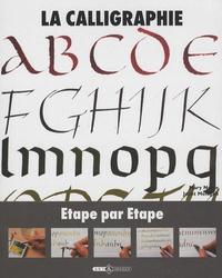 La calligraphie - Etape par étape.pdf