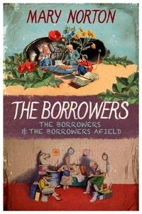 Mary Norton - The Borrowers 2-in-1.