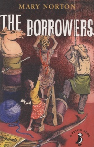 Deedr.fr The Borrowers Image