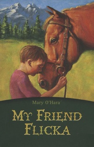 Mary O'Hara - My Friend Flicka.