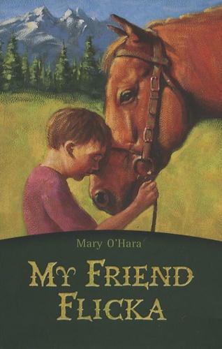 Mary O'Hara - My Friend Flicka.