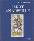 Mary Packard - Tarot de Marseille - Coffret livre + cartes de tarot.