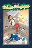 Mary Pope Osborne - La Cabane Magique Intégrale Volume 1 - : La vallée des dinosaures ; Le mystérieux chevalier ; Le secret de la pyramide ; Le trésor des pirates.