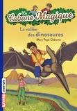 Mary Pope Osborne - La cabane magique Tome 1 La vallée des dinosaures.