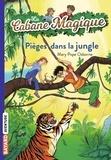 Mary Pope Osborne - La Cabane Magique Tome 18 : Pièges dans la jungle.