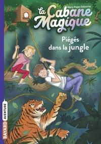 Mary Pope Osborne - La cabane magique, Tome 18 - Piégés dans la jungle.