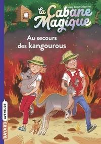 Mary Pope Osborne - La cabane magique, Tome 19 - Au secours des kangourous.