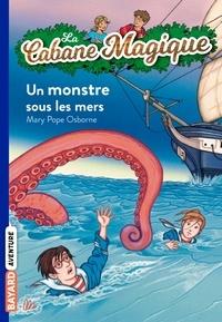 Histoiresdenlire.be La Cabane Magique Tome 34 Image