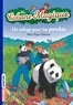Mary Pope Osborne - La Cabane Magique Tome 43 : Un refuge pour les pandas.