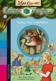Éric Chevreau et Mary Pope Osborne - Les carnets de la cabane magique, Tome 17 - Lutins, fées et farfadets.