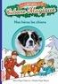 Mary Pope Osborne et Natalie Pope Boyce - Les carnets de la cabane magique Tome 21 : Nos héros les chiens.