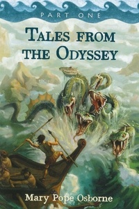 Mary Pope Osborne - Tales from the Odyssey, Part 1.