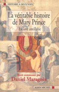 Mary Prince et Daniel Maragnès - .
