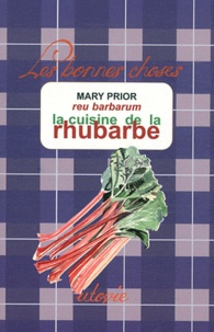 La cuisine de la rhubarbe.pdf