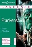 Mary Shelley - Frankenstein ou le Prométhée moderne - Extraits.