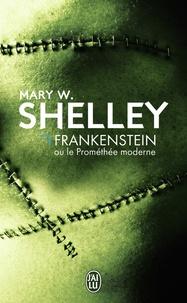 Téléchargez des livres epub pour iphone Frankenstein ou le Prométhée moderne 9782290347119 MOBI ePub (Litterature Francaise)