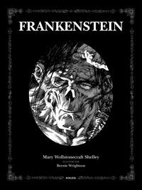Satt2018.fr Frankenstein ou le Prométhée moderne Image
