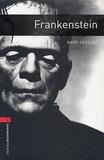 Mary Shelley - Frankenstein.