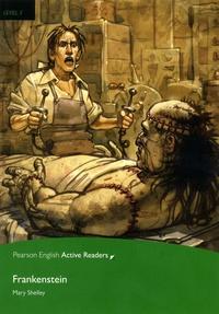 Mary Shelley - Frankenstein. 1 CD audio MP3