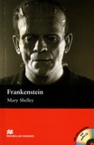 Mary Shelley - Frankenstein. 1 CD audio