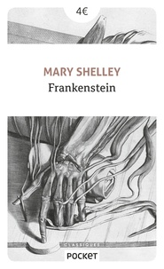 Mary Shelley - Frankenstein.