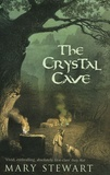 Mary Stewart - The Crystal Cave.