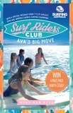Mary Van Reyk - Ava's Big Move - Surf Riders Club Book 1.
