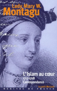 Mary-W Montagu - .