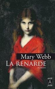 Mary Webb - La renarde.