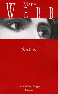 Mary Webb - Sarn.