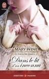 Mary Wine - La saga McJames Tome 1 : Dans le lit d'un inconnu.