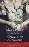 Mary Wine - La saga McJames Tome 3 : Dans le lit d'un ennemi.