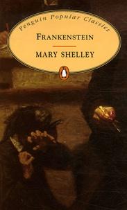 Mary Wollstonecraft Shelley - .