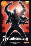 Mary Wollstonecraft Shelley - Frankenstein - The Graphic Novel.