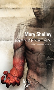 Mary Wollstonecraft Shelley - Frankenstein - Ou Le Prométhée moderne.