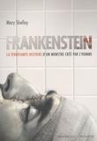 Mary Wollstonecraft Shelley - Frankenstein.