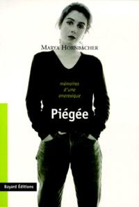 Marya Hornbacher - .