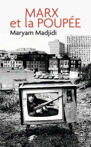 Marx et la poupée - Maryam Madjidi |
