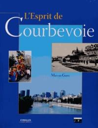 Histoiresdenlire.be L'esprit de Courbevoie Image