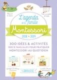 Marygribouille - L'Agenda Montessori de la famille.