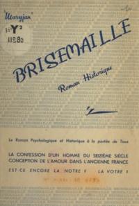 Maryjan - Brisemaille - Ou La barrière du rêve.