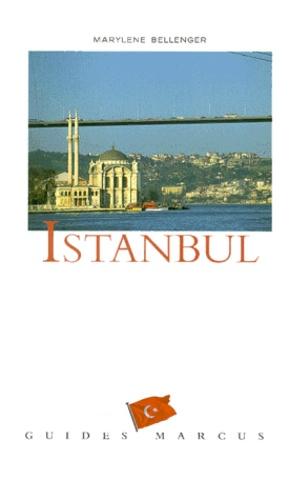 Marylène Bellenger - Istanbul.